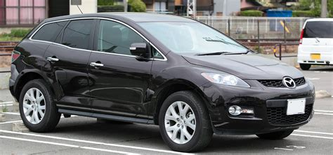 2014 mazda cx 7 reviews mazda cx 7 2014 review amazing pictures and images