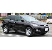 Mazda Cx 7 Photos Informations Articles  BestCarMagcom