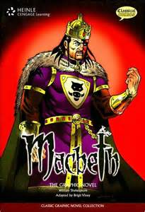 macbeth barnes and noble macbeth the classic graphic novel collection by classical