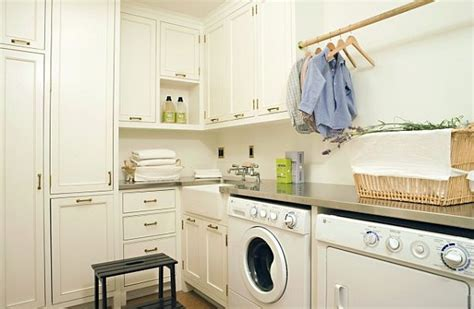 Large And Lovely Laundry Rooms A Detailed House Laundry Big W
