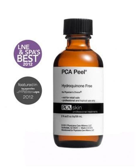 Detox And Ultra Pca Skin by Wellness Detox Services Crossroads Obg