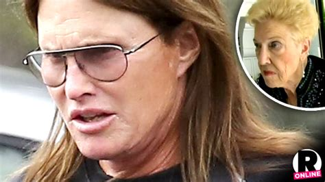 latest on bruce jenner transitioning bruce jenner transitioning mom confirms radar online