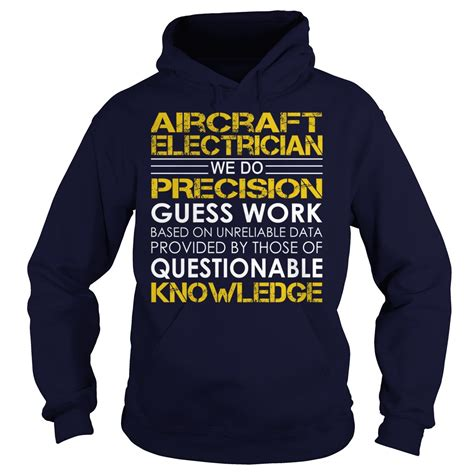 aircraft electrician title