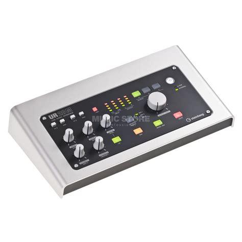 Daftar Audio Interface Usb steinberg ur28m usb audio interface