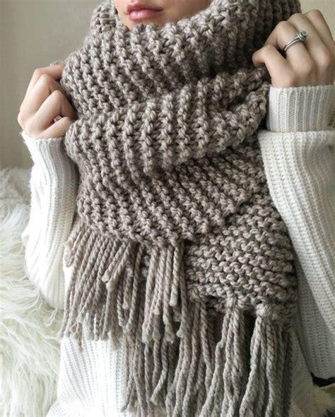 Knitting Pattern Blanket Scarf   blanket scarf knitting pattern diy knitting