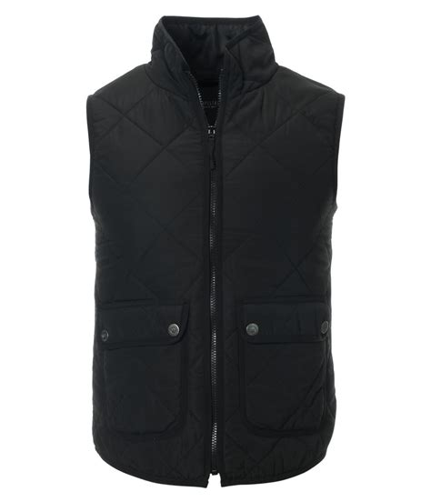 Womens Quilted Vest by Aeropostale Womens Quilted Vest Ebay