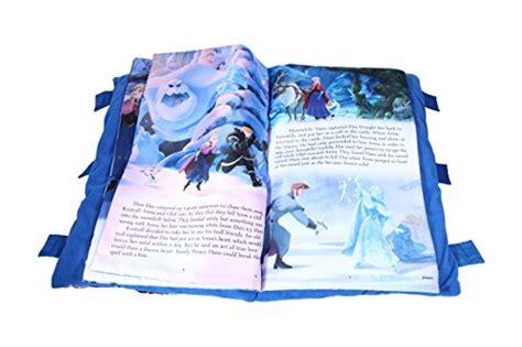 Disney Frozen Storybook Pillow disney frozen storybook pillow