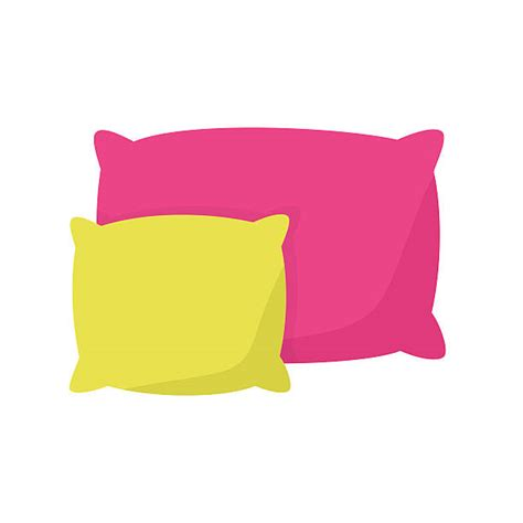 Clip Pillow by Pillow Clip Vector Images Illustrations Istock