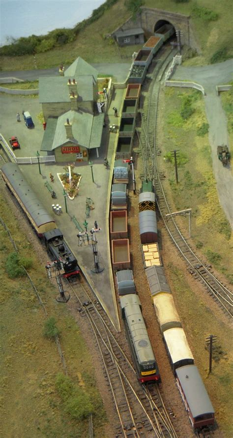 model railway exhibition layout for sale home glostransporthistory visit gloucestershire co uk