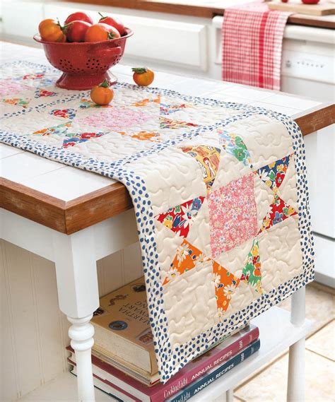 Bed Runners And Matching Pillows by Runners Bed Tabletop Leisurearts