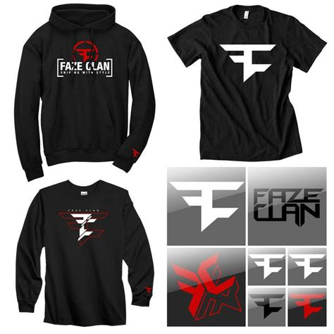 faze clan hoodie 1000 images about faze clan cod on pinterest logo