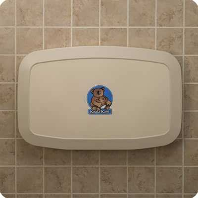 Restroom Changing Tables Koala Kb200 Baby Changing Station Kb200 Restroom Changing Table