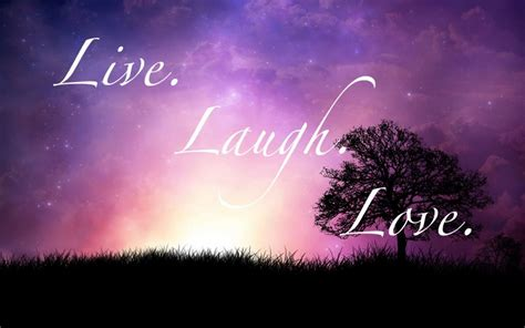 laugh live love live laugh love