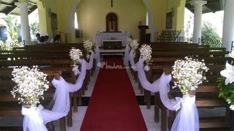 como decorar la iglesia para una boda cristiana ideas para decorar la iglesia de tu boda a bajo costo