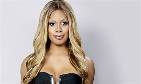 laverne cox laverne cox now i have the money to feminise my face i