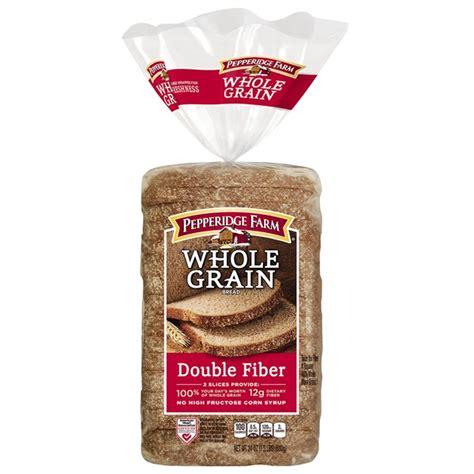 whole grains bakery pepperidge farm fresh bakery whole grain fiber