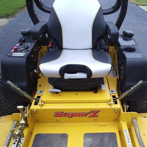 bolstered grammer suspension seat w isolator wiring harness for hustler mower 32 wiring diagram