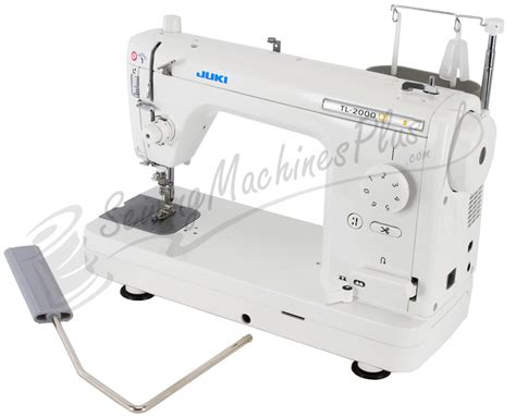 Arm Sewing Machine For Quilting juki tl 2000qi 9 quot arm sewing quilting machine