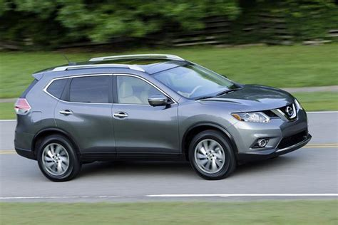 nissan mazda 2015 2015 nissan rogue vs 2015 mazda cx 5 which is better