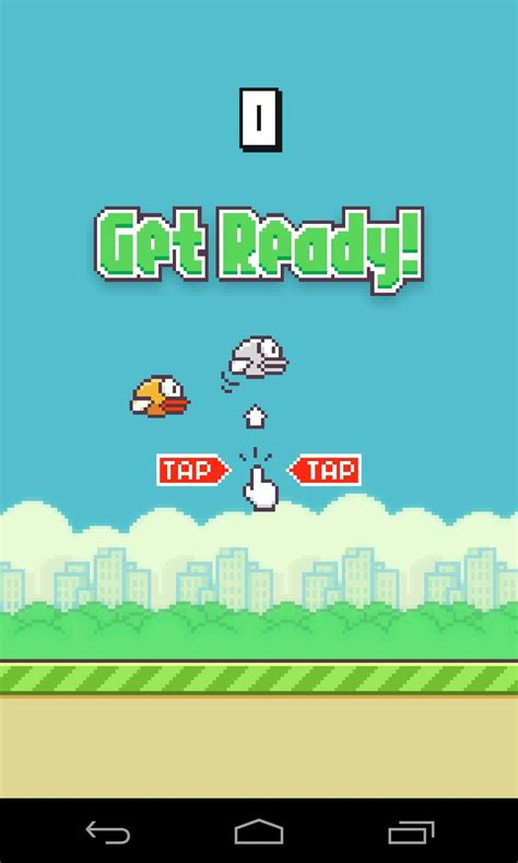 android flappy bird greece android flappy bird γιατί πέτυχε και γιατί αφαιρείται από το play