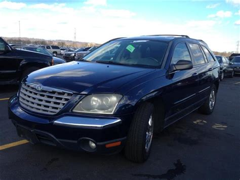 Chrysler Pacifica 2004 For Sale by Cheapusedcars4sale Offers Used Car For Sale 2004