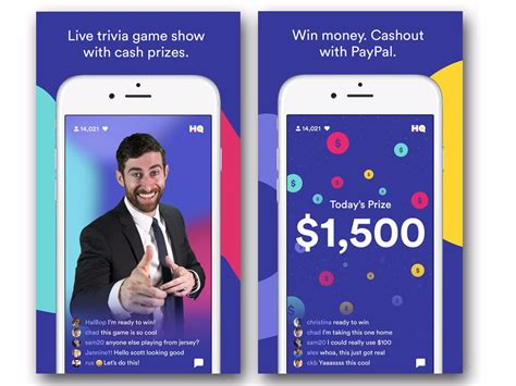 Apps Where You Can Win Money - how to play hq trivia the free app you can play twice a day to win real money