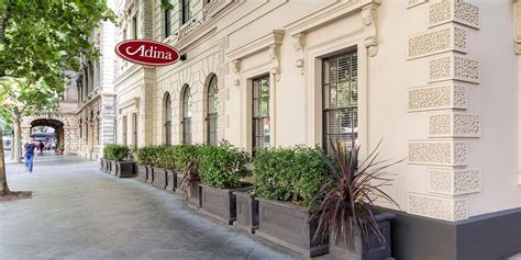 Appartments Adelaide Adina Serviced Apartment Hotel Adelaide Adelaide