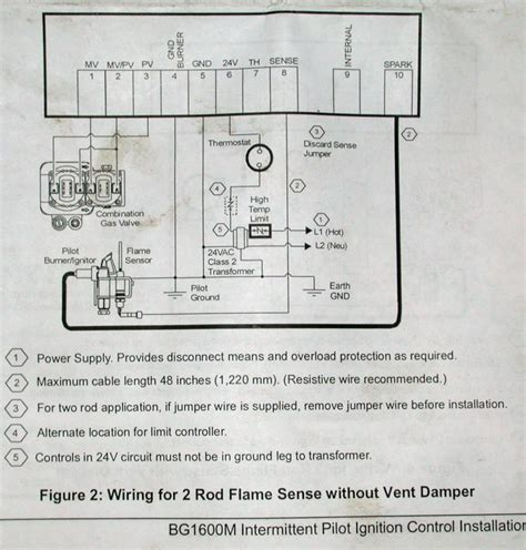 honeywell gas valve wiring diagram honeywell get