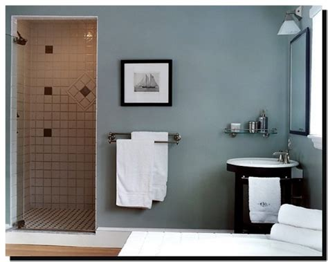 Best Paint Colors For Small Bathrooms by The Best Bathroom Paint Colors For Advice For Your