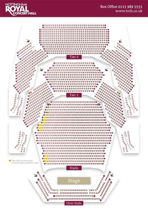 Regent Theatre Floor Plan kevin amp karen dance the live tour 2017 at royal concert