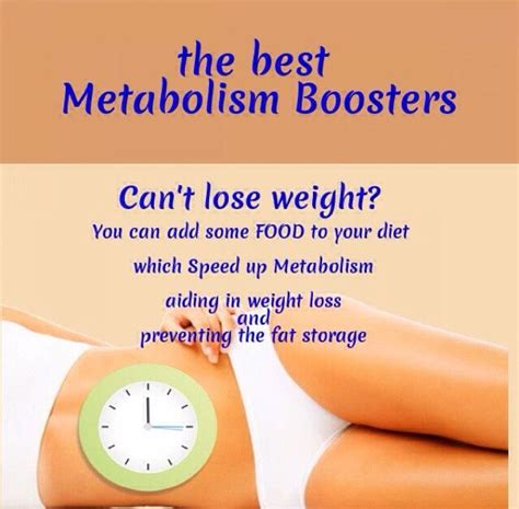 Detox Diet To Speed Up Metabolism by Need Help Losing Weight These Can Boost Your Metabolism
