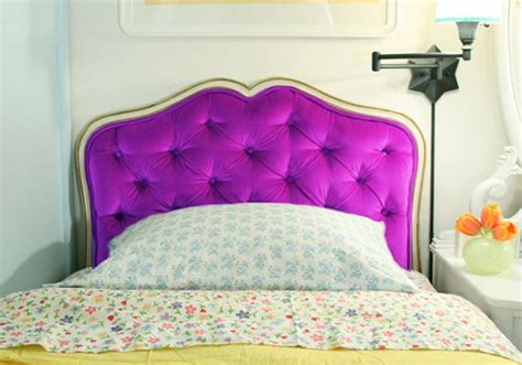 10 gorgeous tufted headboard ideas for stylish bedroom
