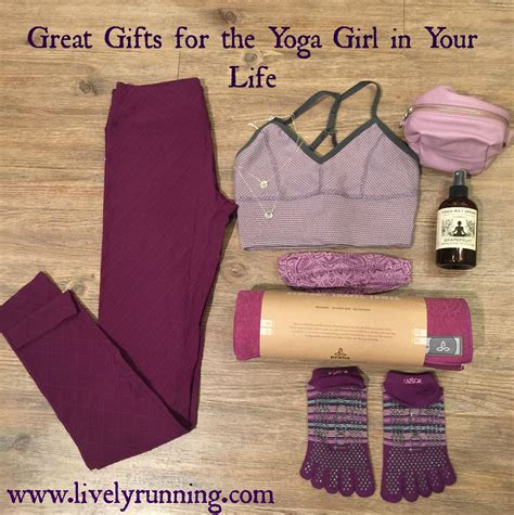 best christmas gifts for the yoga lover in your life