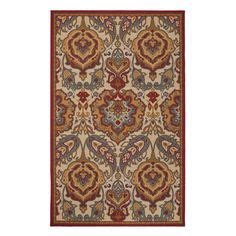 mohawk home charleston collection trellis area rug