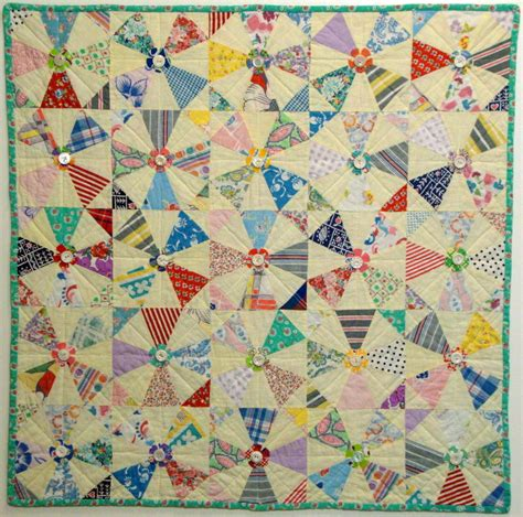 History Of Quilt Patterns by Feedsack Quilting History And Exles