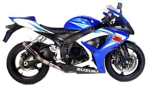 Suzuki Gsxr 750 Performance Parts Scorpion Rp 1 Gp Series Slip On Exhaust Suzuki Gsxr600