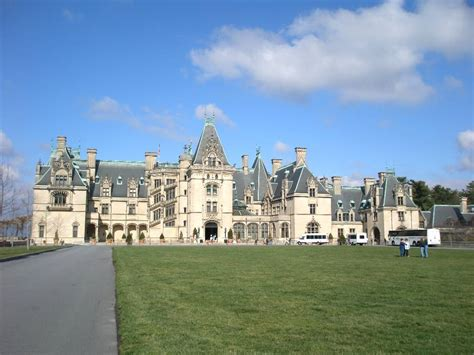 Biltmore House by 2008 Photos