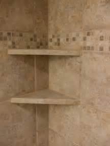 bathroom shower shelf tile shower shelves bathroom remodel tile