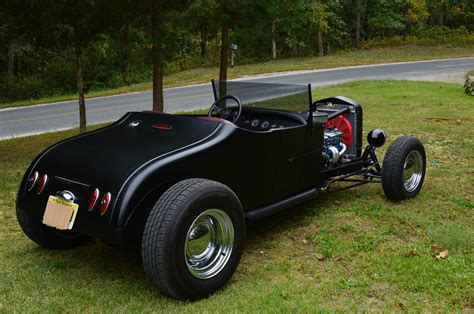 1927 Ford Roadster by 1927 Ford Model T Roadster No Reserve Classic Ford