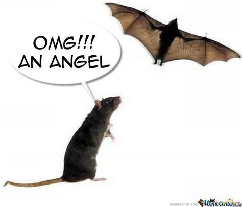 Angel Meme - an angel by diediebydie meme center