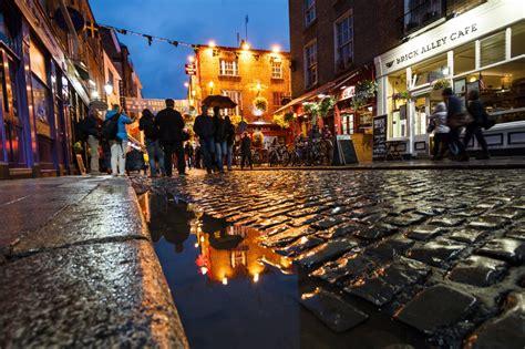 best haircut dublin city centre temple bar dublin ireland jigsaw puzzle in puzzle of the