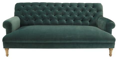 cobble hill prince tufted sofa vance bermuda