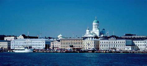 porto helsinki it in finlandia