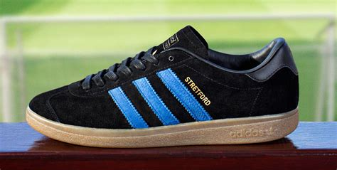 united shoes adidas releases limited edition stretford manchester