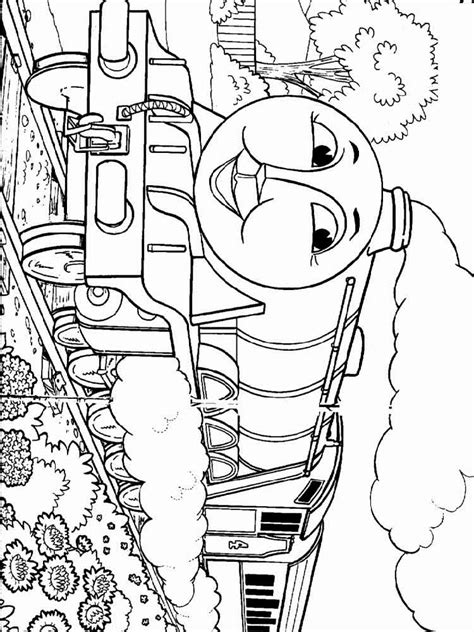 the tank engine coloring pages friends coloring pages free printable