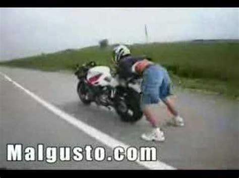 imagenes locas en moto videos risa motos locas youtube