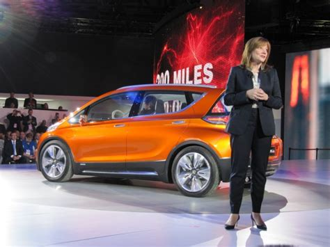 chevrolet mile of cars gm officially confirms it will build chevy bolt electric