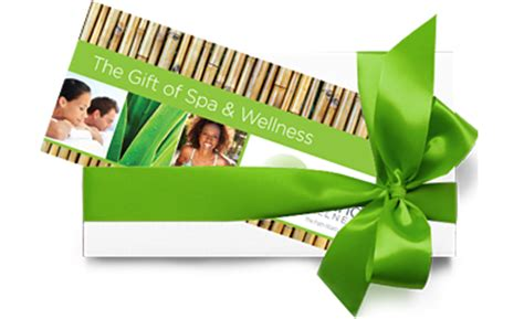 Where To Buy Spafinder Gift Cards - spafinder wellness gift box at spafinder wellness