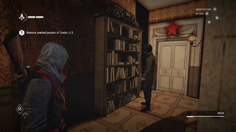 Assassins Creed Chronicles Russia assassin s creed chronicles russia review gamespot