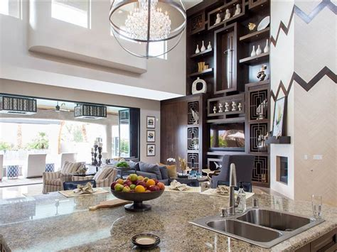 property brothers house property brothers give a peek inside their beautifully